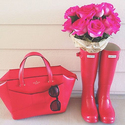 Up to 70% OFF Red Bags