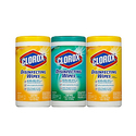 $15 OFF $50 with Purchase of Household Essentials