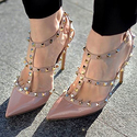 Up to 30% OFF Valentino Shoes and Bags Sale
