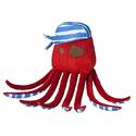 Circo Pirate/Octopus Pillow