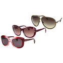 Alexander McQueen Women's and Unisex Sunglasses