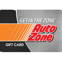 $100 AutoZone Gift Card For Only $90