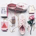 Selected Superga Women Shoes Up to 30% OFF