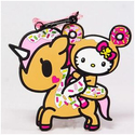 tokidoki x Hello Kitty up to 75% OFF