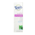 Tom's of Maine Whitening Toothpaste