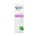 Tom's of Maine 抗齿斑美白无氟牙膏2支装