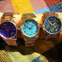 Up to 56% OFF Michael Kors Watches + Free Sunglasses