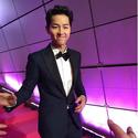 你们老公宋仲基权志龙都在这!看韩国明星时尚现在流行什么?
