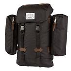 Retro Rolltop Backpack
