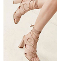 Up to 85% OFF Selected Neutrals Style Women Shoes
