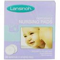 Lansinoh Ultra Soft Disposable Nursing Pads