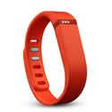 Fitbit Flex Activity Tracker - Tangerine