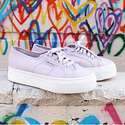 Up to 70% OFF Selected Superga Women's Shoes
