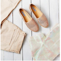 Up to 80% OFF Selected Women Flats