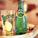 Perrier 巴黎天然有气矿泉水24瓶