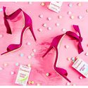 Up to 80% OFF Selected Pink Style