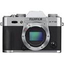 Fujifilm X-T10 Mirrorless Digital Camera with 16-50mm Lens
