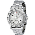 Breitling Colt 33 Silver Dial Ladies Watch
