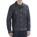Scott James Men's Milford Cotton Jean Jacket