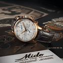 Up to 57% OFF Mido Watches