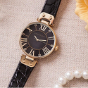 Anne Klein AK/1396BMBK Dress Watch