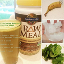 Extra 15% OFF Garden of Life RAW Organic Meal
