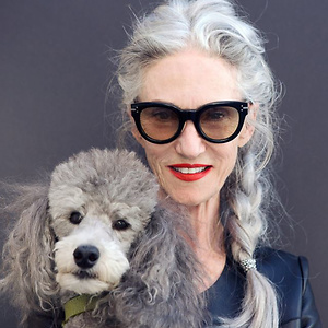 今年流行老奶奶风?真正的超级老奶奶已然霸占时尚圈半个世纪!