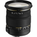 Sigma 17-50mm f/2.8 EX DC OS HSM FLD Standard Zoom Lens