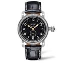 Longines Heritage Avigation Automatic Men's Watch