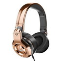 24k Over-Ear Headphhones By Monster