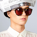 Selected Karen Walker Women Sunglasses Up to 48% OFF + Extra 30% OFF