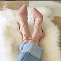 Selected Women Shoes Up to 50% OFF
