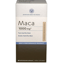 Vitamin World Maca 1000mg 60 Capsules*2