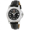 Breitling Colt 36 Stainless Steel Case Ladies Watch
