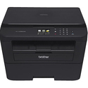 Brother HL-L2380DW Wireless Black-and-White 3-in-1 Laser Printer