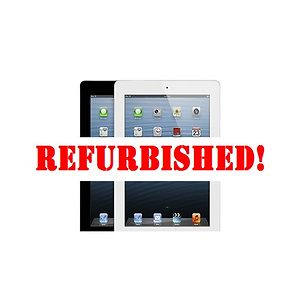 What Does Refurbished Mean