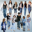 Saks Fifth Avenue: Up to 76% OFF Select Designer Jeans