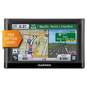 "Garmin nuvi 55LM GPS Navigation System with Lifetime Maps 5"" Display"