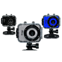 Gear Pro HD 1080p 12MP Action Camera