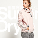 Up to 40% OFF Superdry Chlothing
