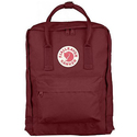 Fjallraven Kanken Daypack Ox Red