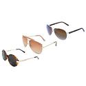 Betsey Johnson Women's Sunglasses