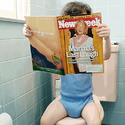 9 Facts About Bathrooms