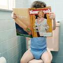 你一定想不到:9件关于厕所的冷知识
