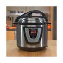 Harvest Cookware Electric Original Pressure Pro 6Quart Pressure Cooker