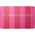 $100 Victoria Secret Gift Card