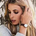 Daniel Wellington Women's Classy Bristol Watch