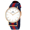Daniel Wellington Classic Oxford Eggshell White Dial Men's Watch