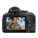Nikon D5300 Digital SLR Camera +8 Lens 18-55mm VR & 70-300 + 32GB Best Value