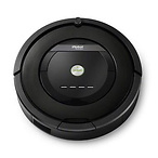 Roomba 880 Vacuuming Robot